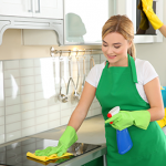 Eco-Friendly Cleaning Services